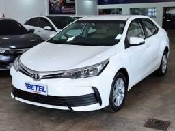 Corolla gli1.8 automatico 2017/2018