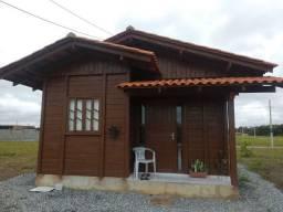 Ref. 889 Casa à Venda. Colégio Agrícola, Araquari - SC