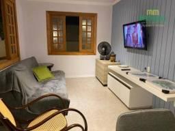 Casa à venda, 170 m² por R$ 550.000,00 - Porto das Dunas - Aquiraz/CE