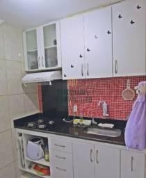 Apartamento à venda com 2 dormitórios em Parque leblon, Belo horizonte cod:2427