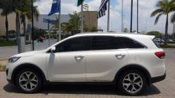 SORENTO 2017/2018 3.3 V6 GASOLINA EX 7L AUTOMATICO