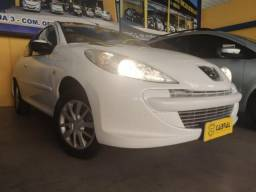 Peugeot 207 2012 1.4 xr 8v flex 2p manual