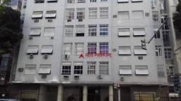 Apartamento com 3 dormitórios à venda, 107 m² por R$ 1.100.000,00 - Flamengo - Rio de Jane