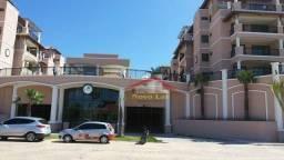 Apartamento Duplex com 3 dormitórios à venda, 136 m² por R$ 1.250.000,00 - Porto das Dunas