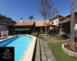 Título do anúncio: Vendo Casa de Luxo no bairro Estância Aleluia em Miguel Pereira.