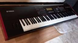 Teclado e Piano Digital Yamaha S90ES
