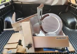 Cortador Fatiador máquina de frios Bizerba