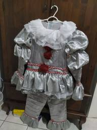 Fantasia Cosplay Pennywise I.T