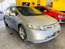 Civic 2007 EXS