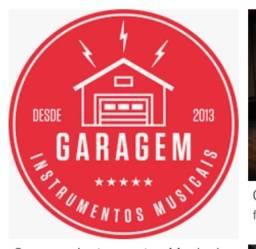 Crédito Garagem Instrumentos Curitiba