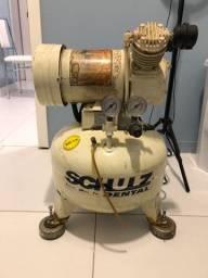 Compressor Schulz Odontológico