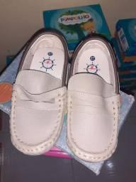 Queima de sapatos