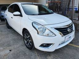 Nissan Versa 1.6 SL Manual 2017