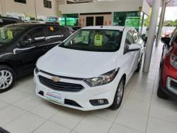 Chevrolet Prisma LTZ 2018 Automático Único Dono