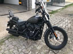 Harley Davidson Street Bob FXBB