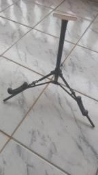 Suporte para guitarra Fender