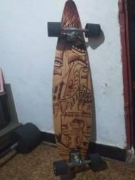 Skate long Xseven