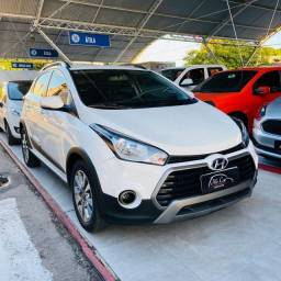 Hyundai HB X 1.6 2018 15.000km