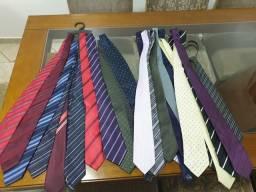 Vendo Gravatas Diversas