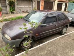 Fiesta 1.0/96 Hatch