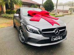 Mercedes a200 turbo 2018