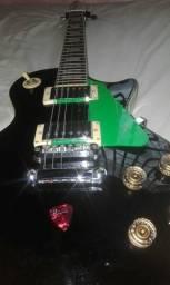Vendo ou troco guitarra por celular ou pc