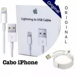 Carregador 100% Original Apple Iphone (fonte turbo power e cabo) comprar usado  Manaus