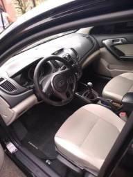 Kia cerato 2012 - 2012