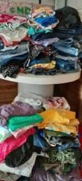 Sacolão de roupa