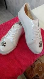 Promoção de sapato da Marisol.