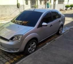 Vendo Fiesta Sedan - 2006