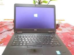 Notebook Dell 7° Geração