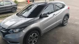 Honda HRV Ex Único Dono - 2018