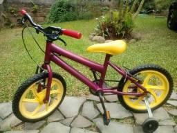 Bike Mirim Off-Road