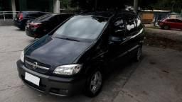 ZAFIRA 8V COMPLETA 12.999 PARC 12X NO CARTÃO SEM ENTRADA  - 2002