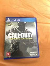 Call of duty (PS 4)