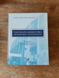 Livro Fisioterapia Respiratória em Pediatria e Neonatatogia