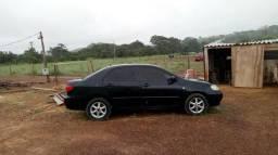 Corolla XEI ano 2002/3 completo - 2002
