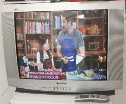 Televisão Gradiente 29 Pol