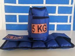 Cabeleireiras profissional vários kg