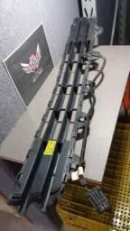Grade frontal meriva #3314
