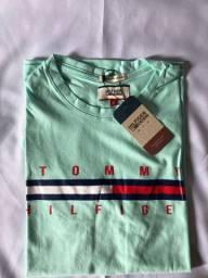 Camiseta Tommy ( Novo ) + Brinde