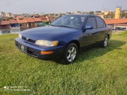 Toyota Corolla LE Automático 1996