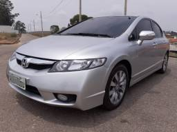 Vendo Civic LXS Flex