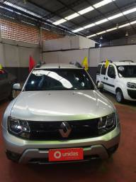 Duster Dynamic Aut 1.6 2020