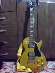 Strinberg les paul