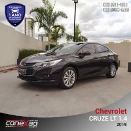 Cruze LT 1.4 16V Turbo Flex 4P Aut