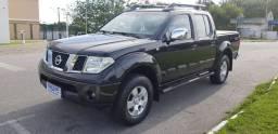 Frontier LE 4x4 2.5 Diesel Automática - 2011