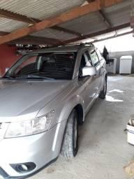 Fiat freemont 2012