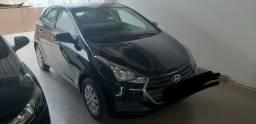 Vendo ou Troco Hyundai Hb20 Comfort 1.0 MT 16-17 92.031 km R$37.900,00